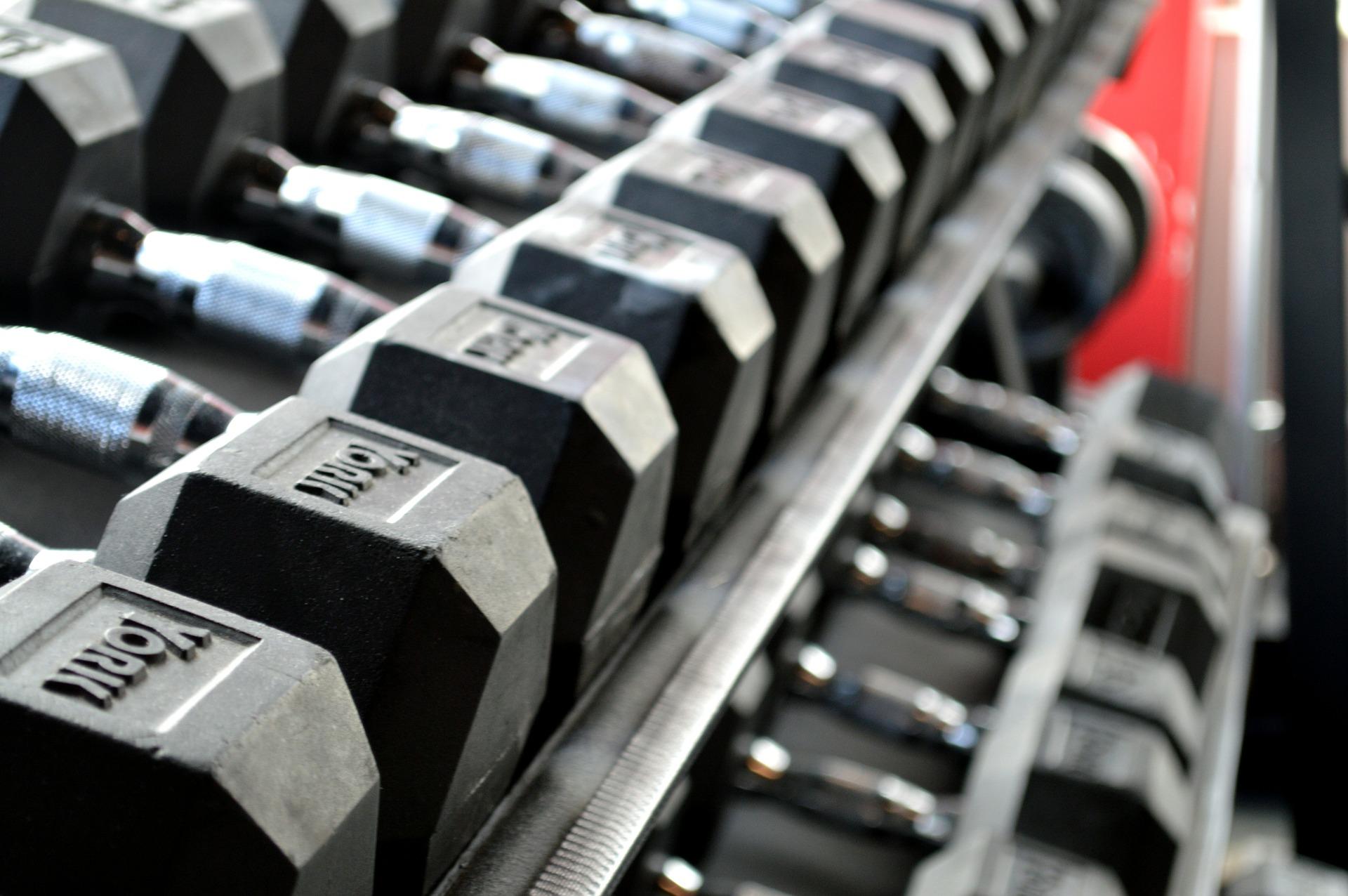 Nowoczesne siłownie