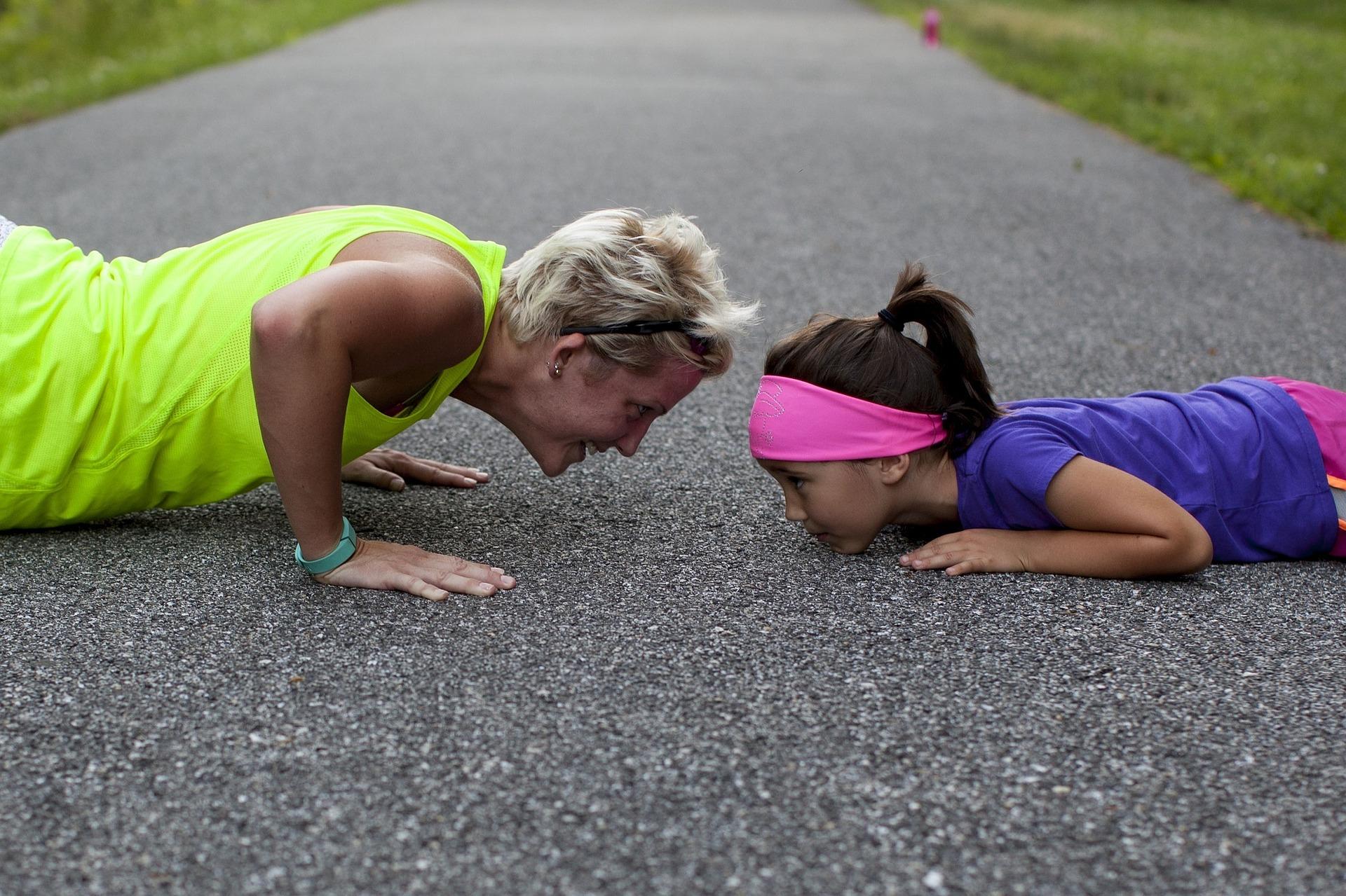 Wychowanie fizyczne w szkołach